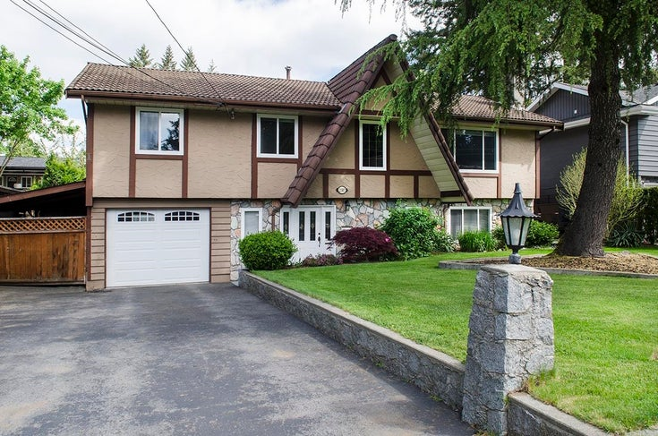 2387 TOLMIE AVENUE - Central Coquitlam House/Single Family for sale, 4 Bedrooms (R2620485)