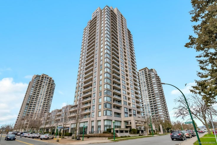 1902 7063 HALL AVENUE - Highgate Apartment/Condo for sale, 3 Bedrooms (R2620490)
