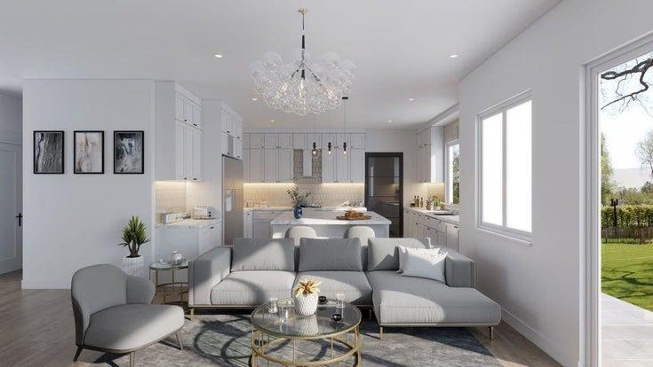 15084 19A AVENUE - Sunnyside Park Surrey House/Single Family for sale, 5 Bedrooms (R2620500)