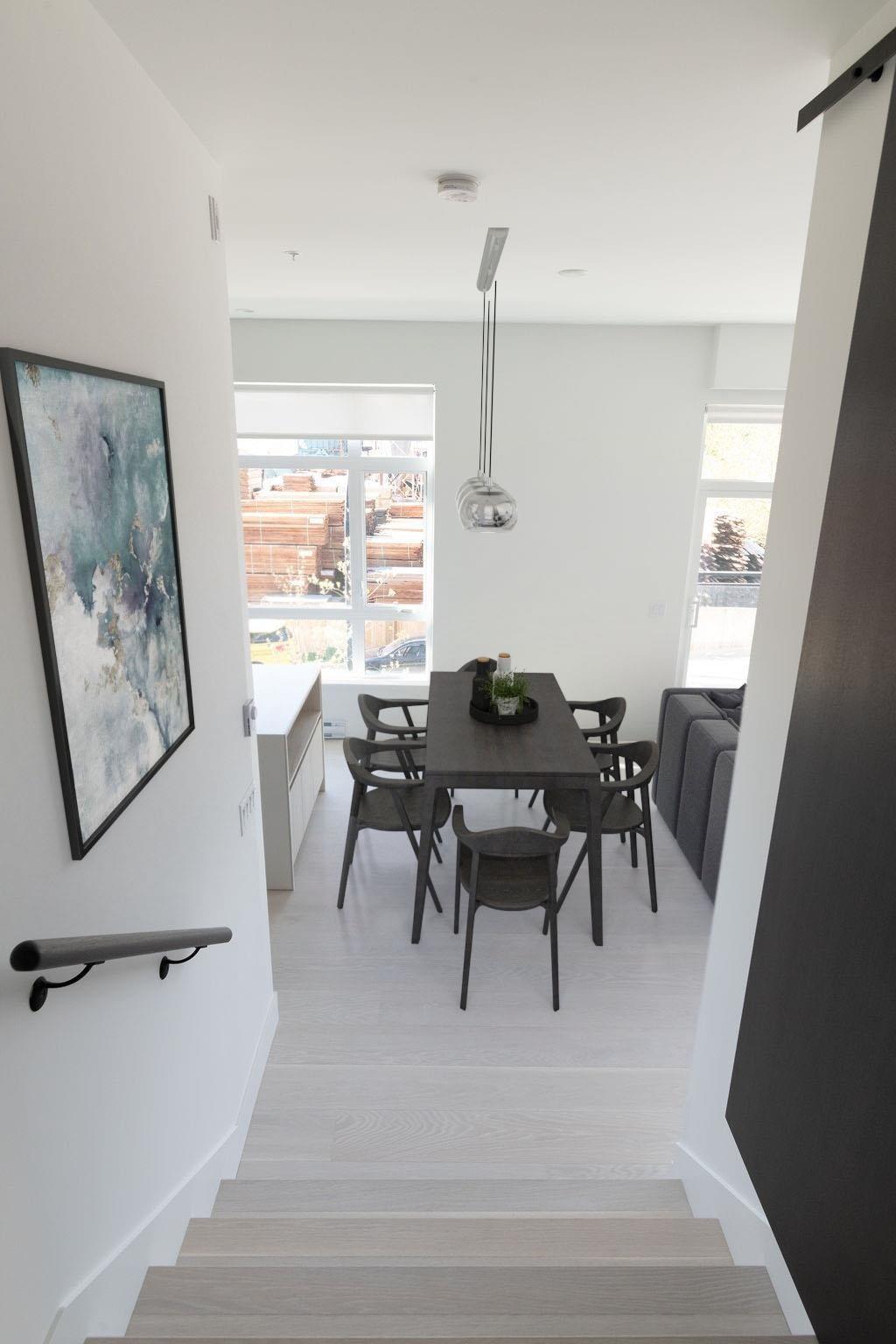 305 300 SALTER STREET - Queensborough Apartment/Condo for sale, 1 Bedroom (R2620504)