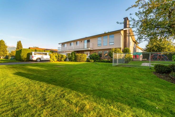 46510 TETON AVENUE - Fairfield Island House/Single Family for sale, 4 Bedrooms (R2620512)