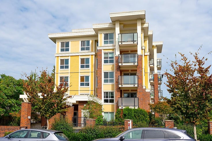 303 13883 LAUREL DRIVE - Whalley Apartment/Condo for sale, 1 Bedroom (R2620513)