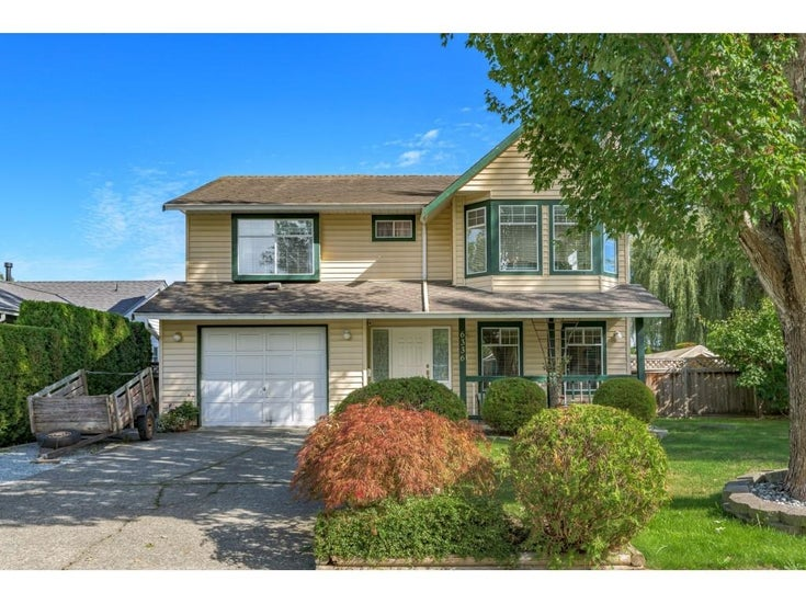 6336 172 STREET - Cloverdale BC House/Single Family for sale, 5 Bedrooms (R2620518)