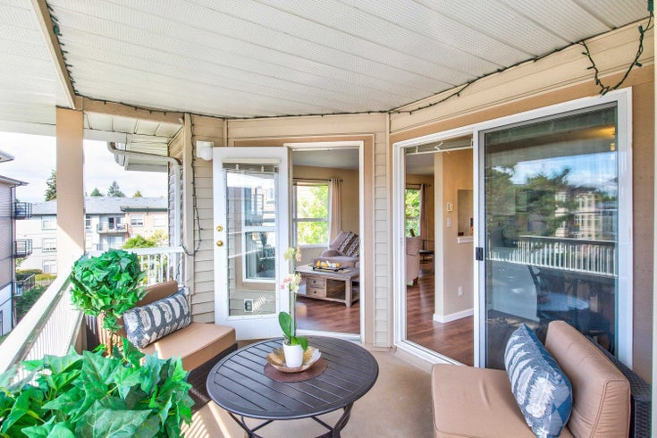 405 8139 121A STREET - Queen Mary Park Surrey Apartment/Condo for sale, 2 Bedrooms (R2620519)