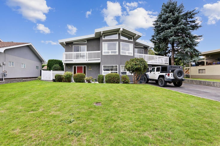 9005 DARWIN STREET - Chilliwack W Young-Well House/Single Family for sale, 4 Bedrooms (R2620528)