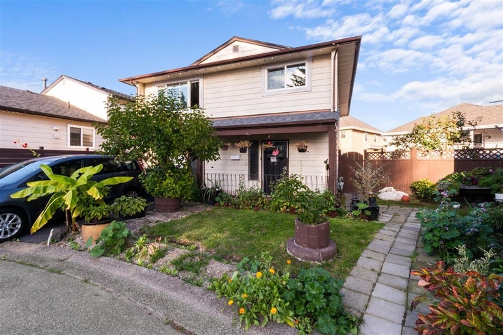 12978 72A AVENUE - West Newton House/Single Family for sale, 4 Bedrooms (R2620529)