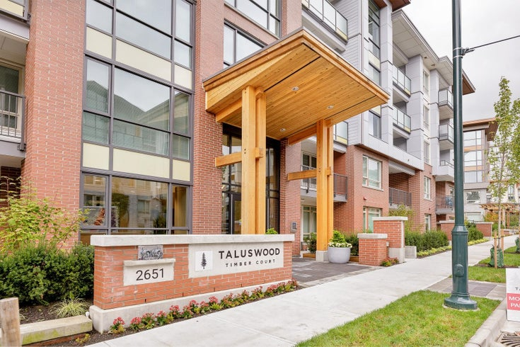 113 2651 LIBRARY LANE LANE - Lynn Valley Apartment/Condo for sale, 2 Bedrooms (R2620549)