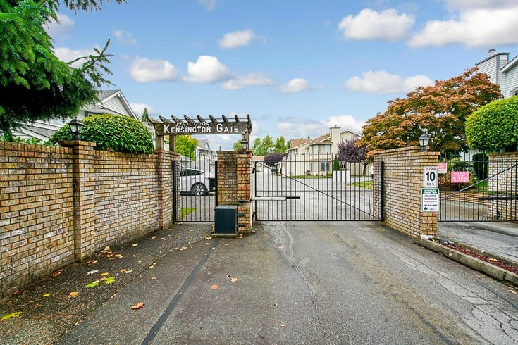 30 9261 122 STREET - Queen Mary Park Surrey Townhouse for sale, 2 Bedrooms (R2620553)