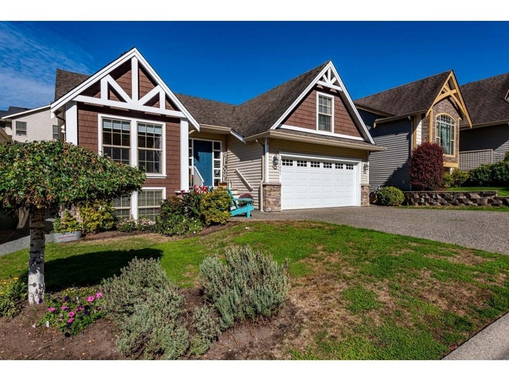 50881 FORD CREEK PLACE - Eastern Hillsides House/Single Family for sale, 6 Bedrooms (R2620556)