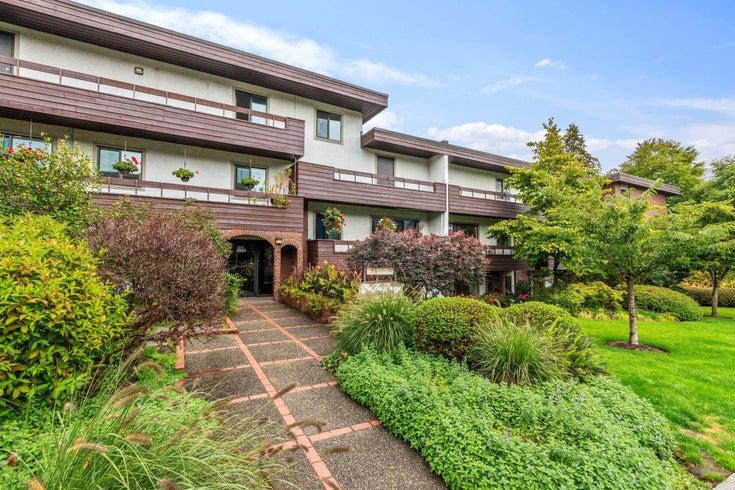 307 2025 W 2ND AVENUE - Kitsilano Apartment/Condo for sale, 1 Bedroom (R2620558)