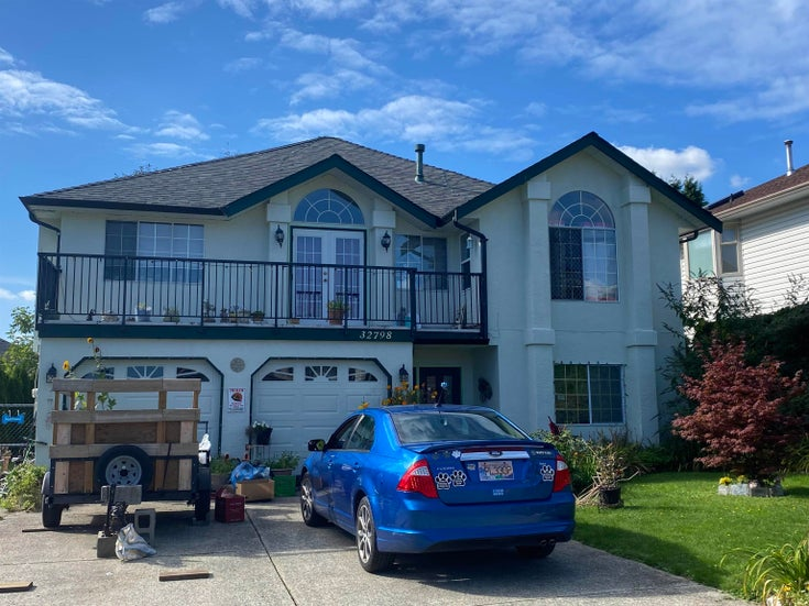 32798 KUDO DRIVE - Mission BC House/Single Family for sale, 5 Bedrooms (R2620560)