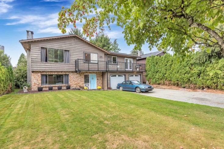12475 BLANSHARD STREET - Northwest Maple Ridge House/Single Family for sale, 4 Bedrooms (R2620571)