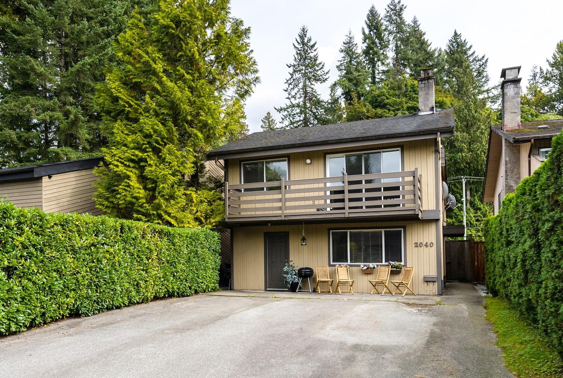 2040 SANDOWN PLACE - Pemberton NV House/Single Family for sale, 5 Bedrooms (R2620576) - #1