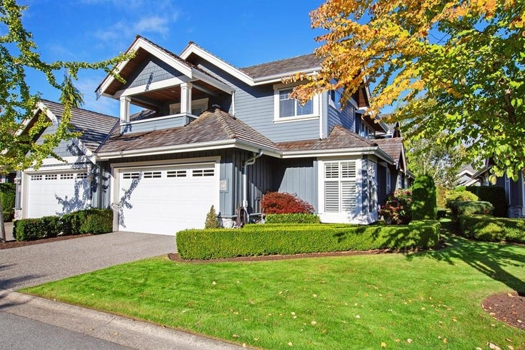 66 15715 34 AVENUE - Morgan Creek Townhouse for sale, 3 Bedrooms (R2620587)