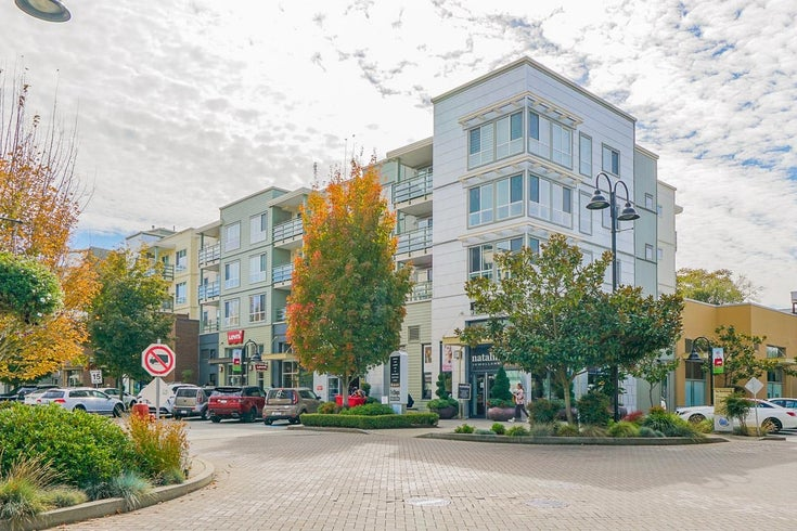 217 15735 CROYDON DRIVE - Grandview Surrey Apartment/Condo for sale, 3 Bedrooms (R2620588)
