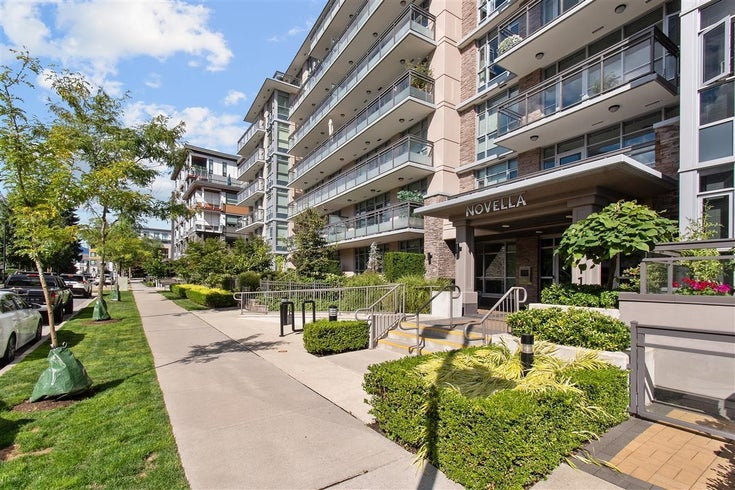 711 BRESLAY STREET - Coquitlam West Apartment/Condo for sale, 2 Bedrooms (R2620590)