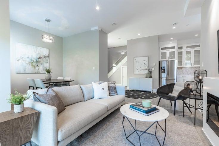 4782 KNIGHT STREET - Knight 1/2 Duplex for sale, 3 Bedrooms (R2620615)