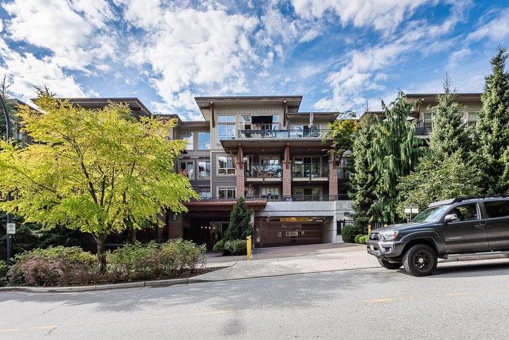 304 1633 MACKAY AVENUE - Pemberton NV Apartment/Condo for sale, 1 Bedroom (R2620620)