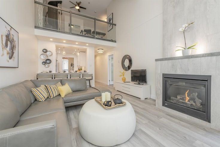 411 2 RENAISSANCE SQUARE - Quay Apartment/Condo for sale, 2 Bedrooms (R2620634)