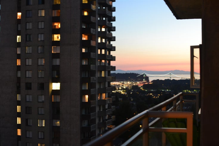 1103 121 W 15TH STREET - Central Lonsdale Apartment/Condo for sale, 1 Bedroom (R2620636)