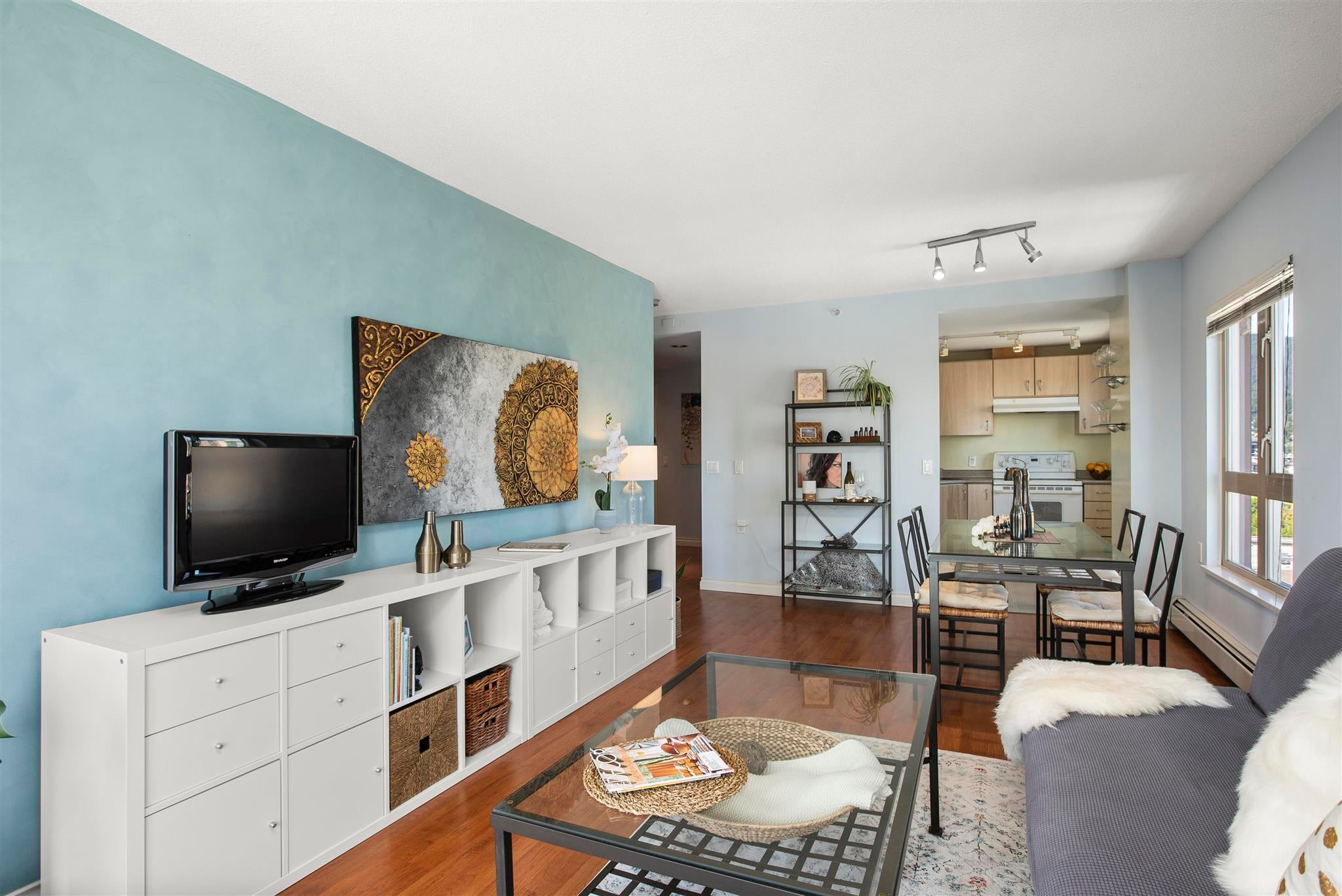 1103 121 W 15TH STREET - Central Lonsdale Apartment/Condo for sale, 1 Bedroom (R2620636) - #10