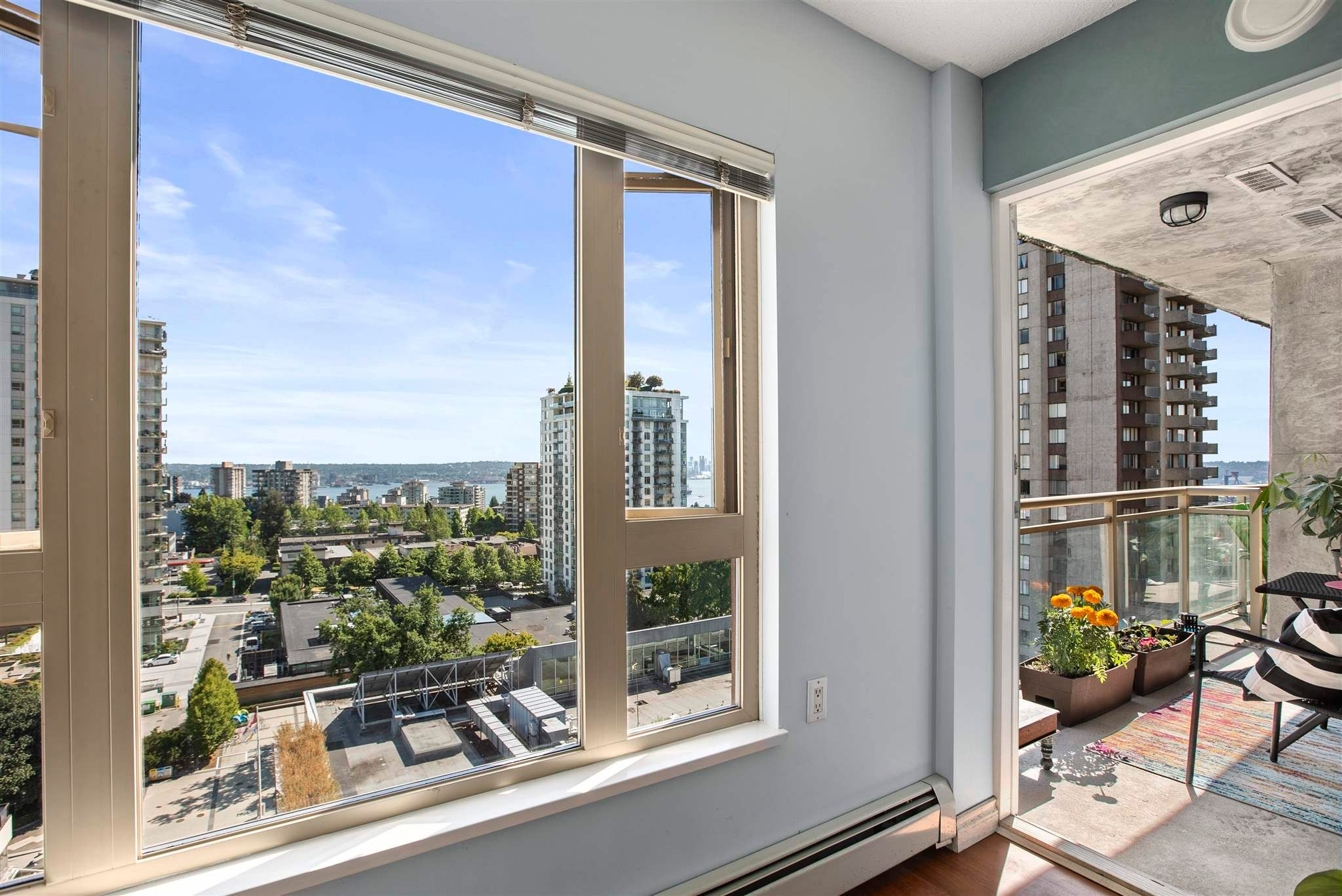 1103 121 W 15TH STREET - Central Lonsdale Apartment/Condo for sale, 1 Bedroom (R2620636) - #12