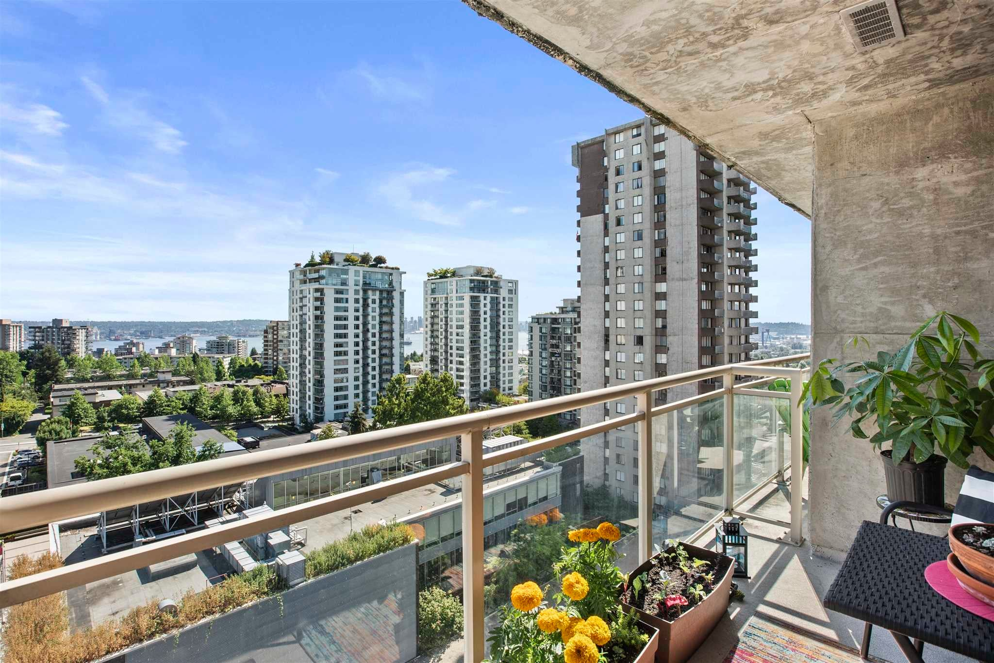 1103 121 W 15TH STREET - Central Lonsdale Apartment/Condo for sale, 1 Bedroom (R2620636) - #13