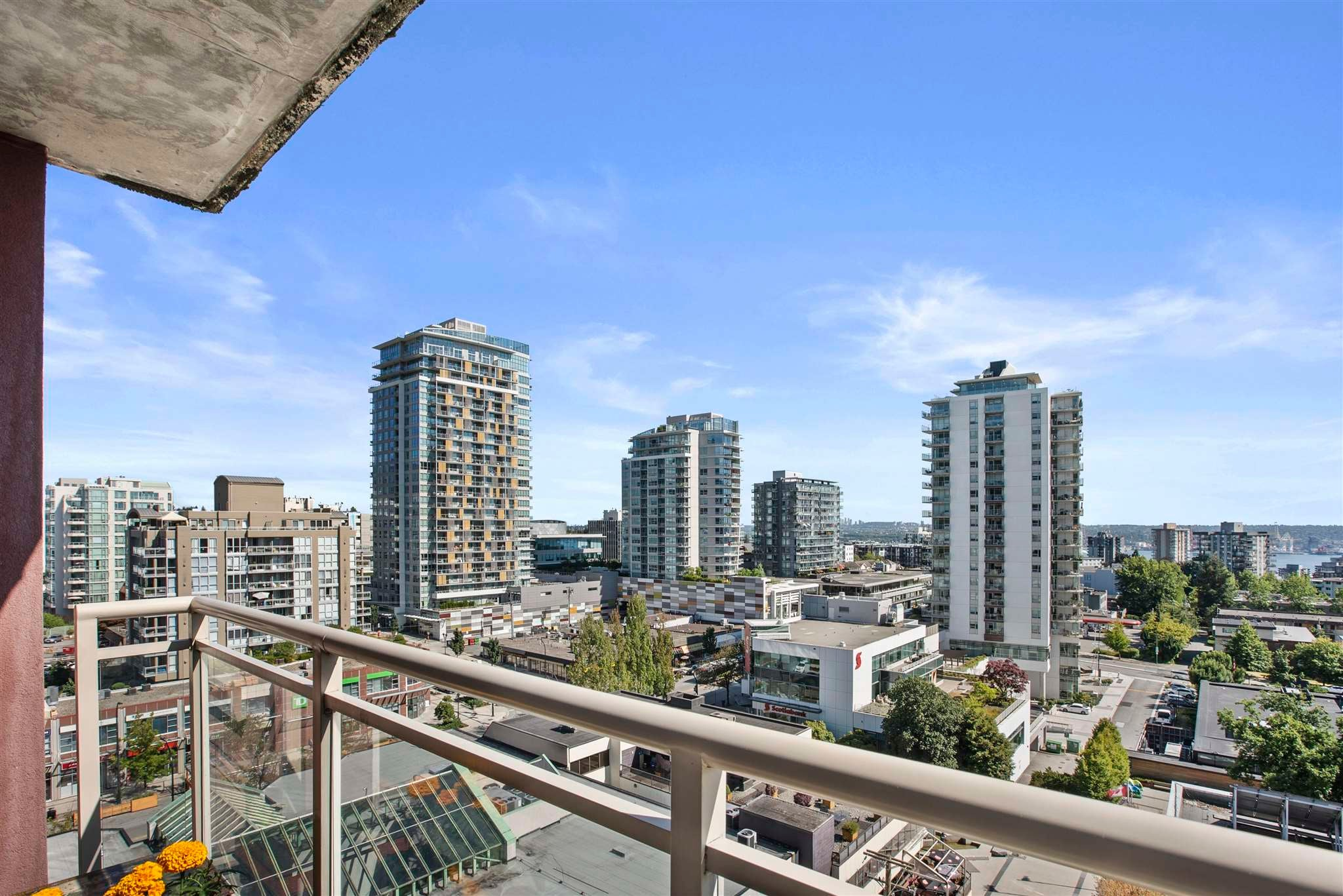 1103 121 W 15TH STREET - Central Lonsdale Apartment/Condo for sale, 1 Bedroom (R2620636) - #14