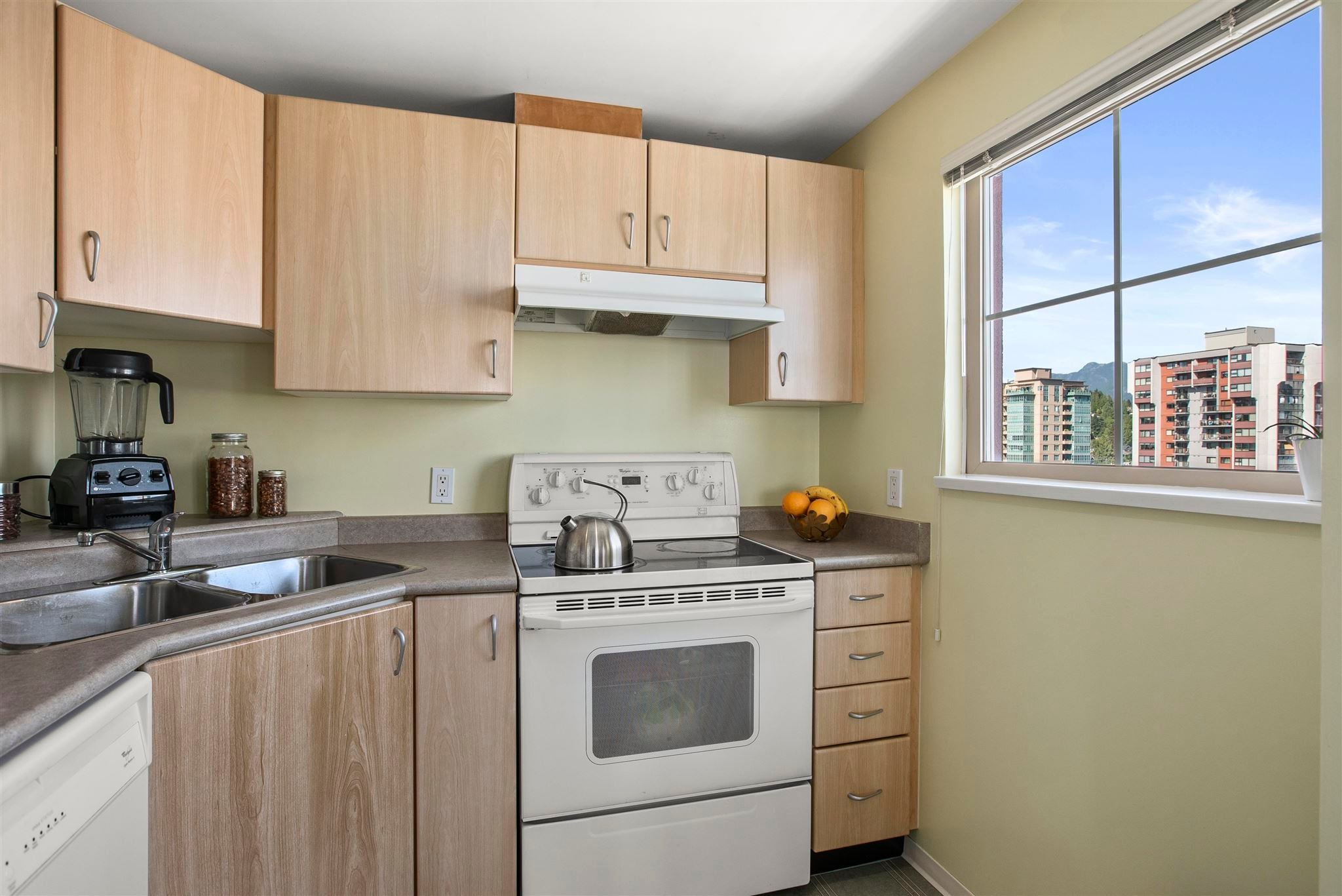 1103 121 W 15TH STREET - Central Lonsdale Apartment/Condo for sale, 1 Bedroom (R2620636) - #17