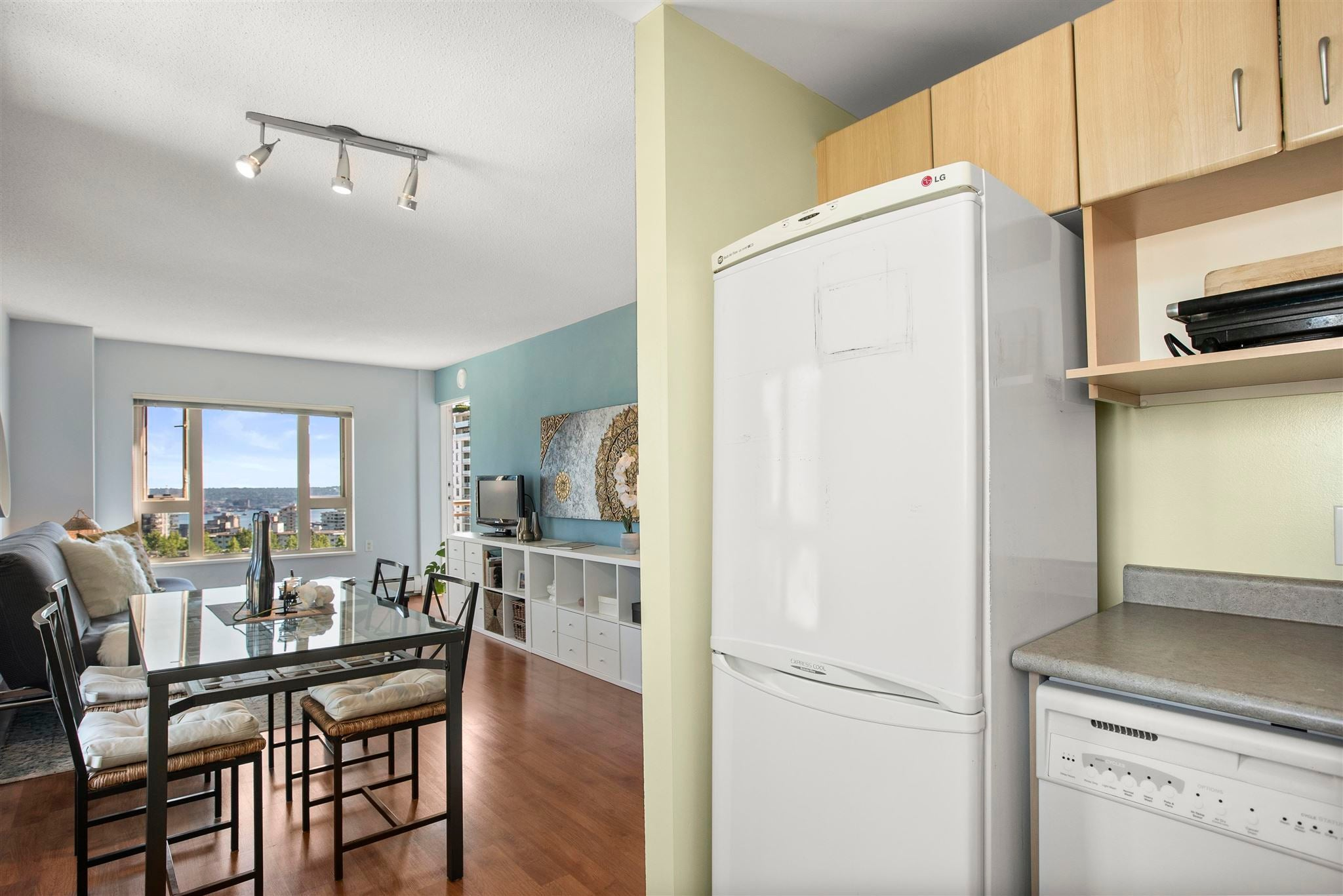 1103 121 W 15TH STREET - Central Lonsdale Apartment/Condo for sale, 1 Bedroom (R2620636) - #18