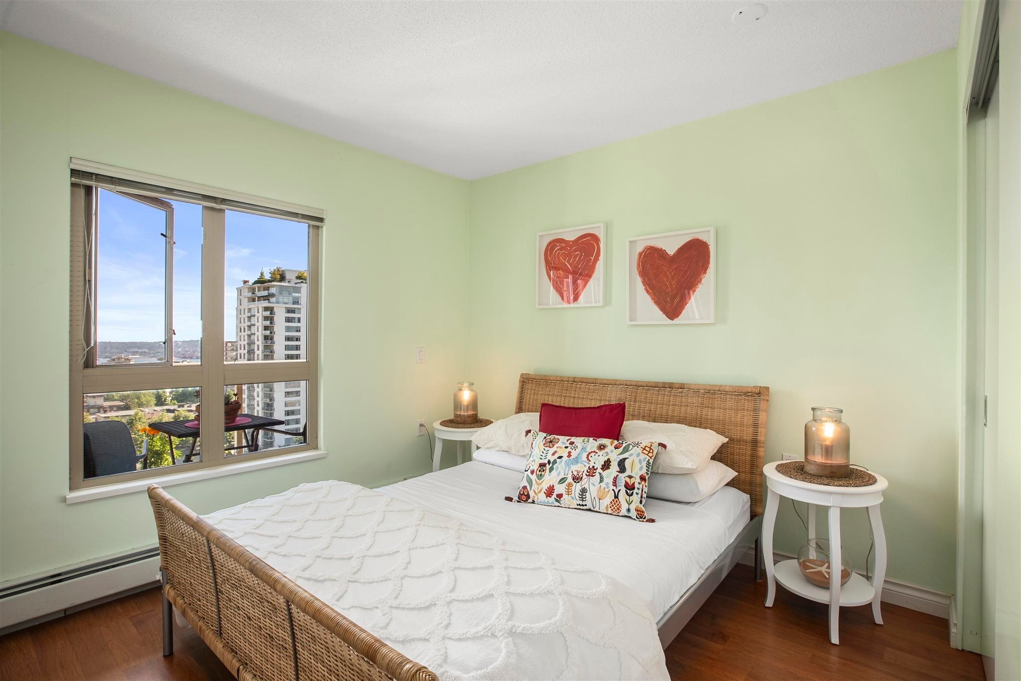 1103 121 W 15TH STREET - Central Lonsdale Apartment/Condo for sale, 1 Bedroom (R2620636) - #19