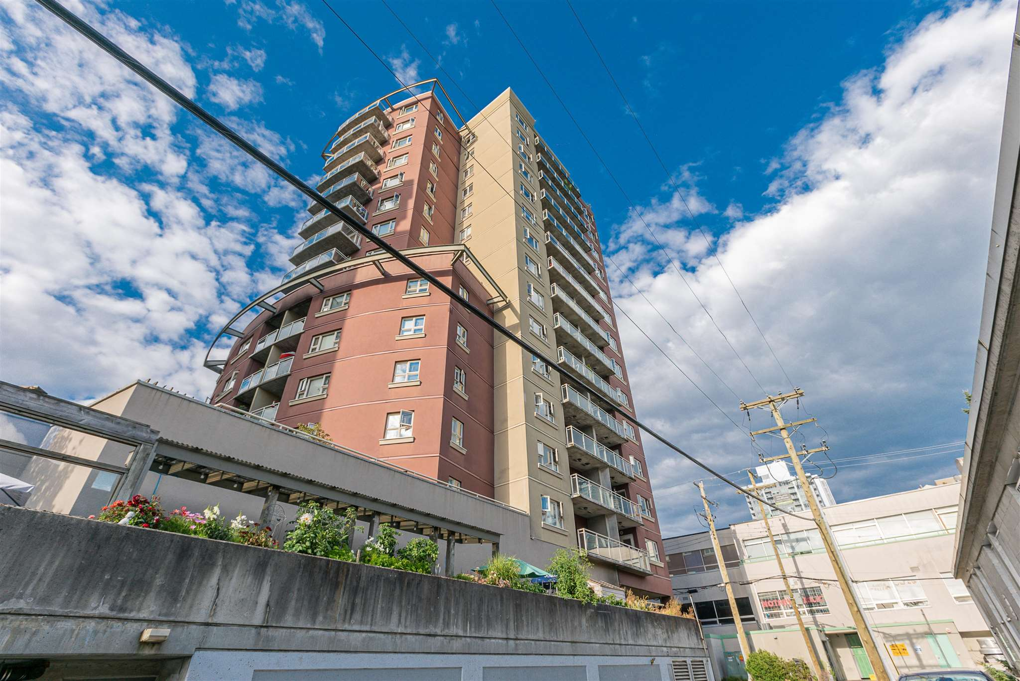 1103 121 W 15TH STREET - Central Lonsdale Apartment/Condo for sale, 1 Bedroom (R2620636) - #2