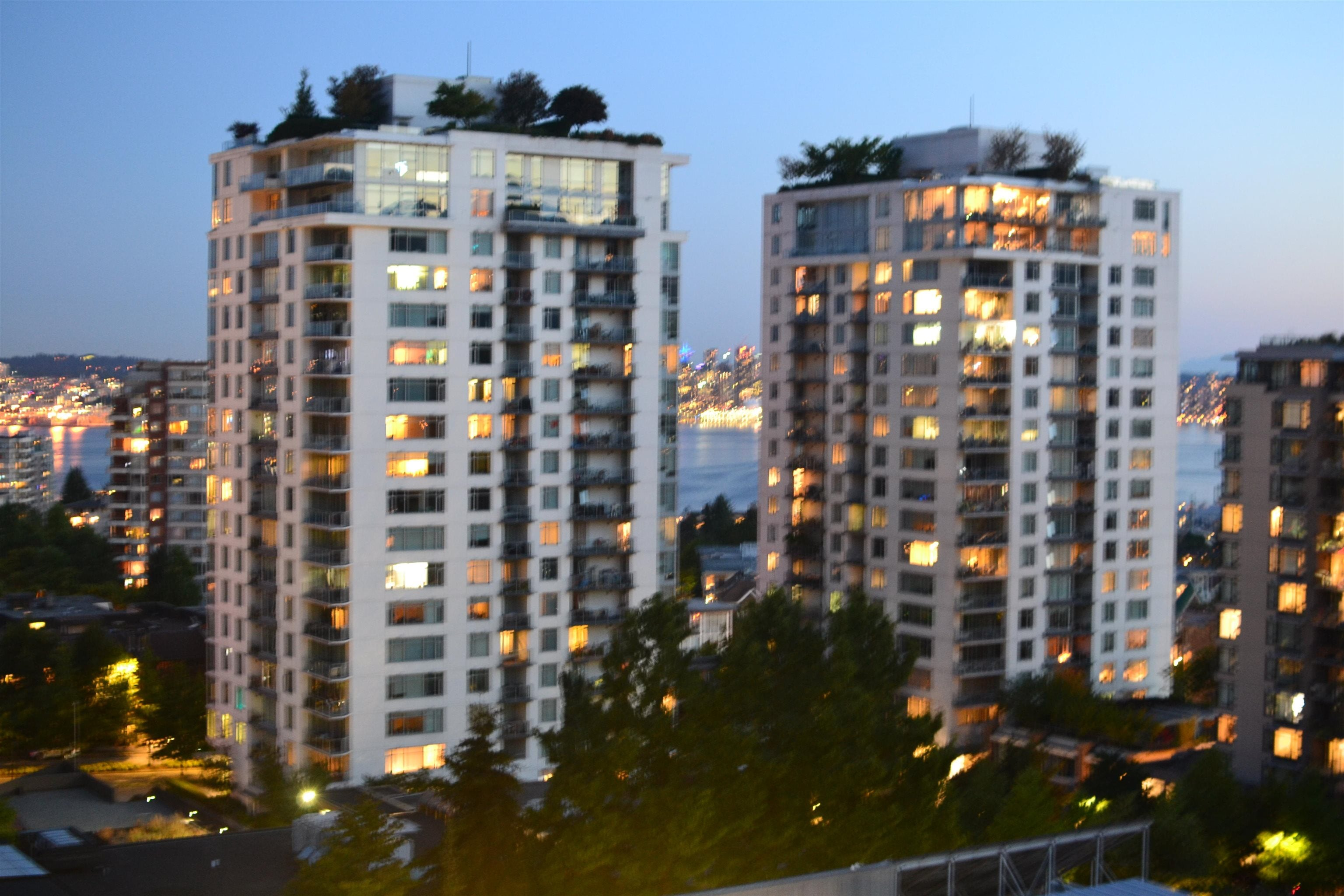 1103 121 W 15TH STREET - Central Lonsdale Apartment/Condo for sale, 1 Bedroom (R2620636) - #23