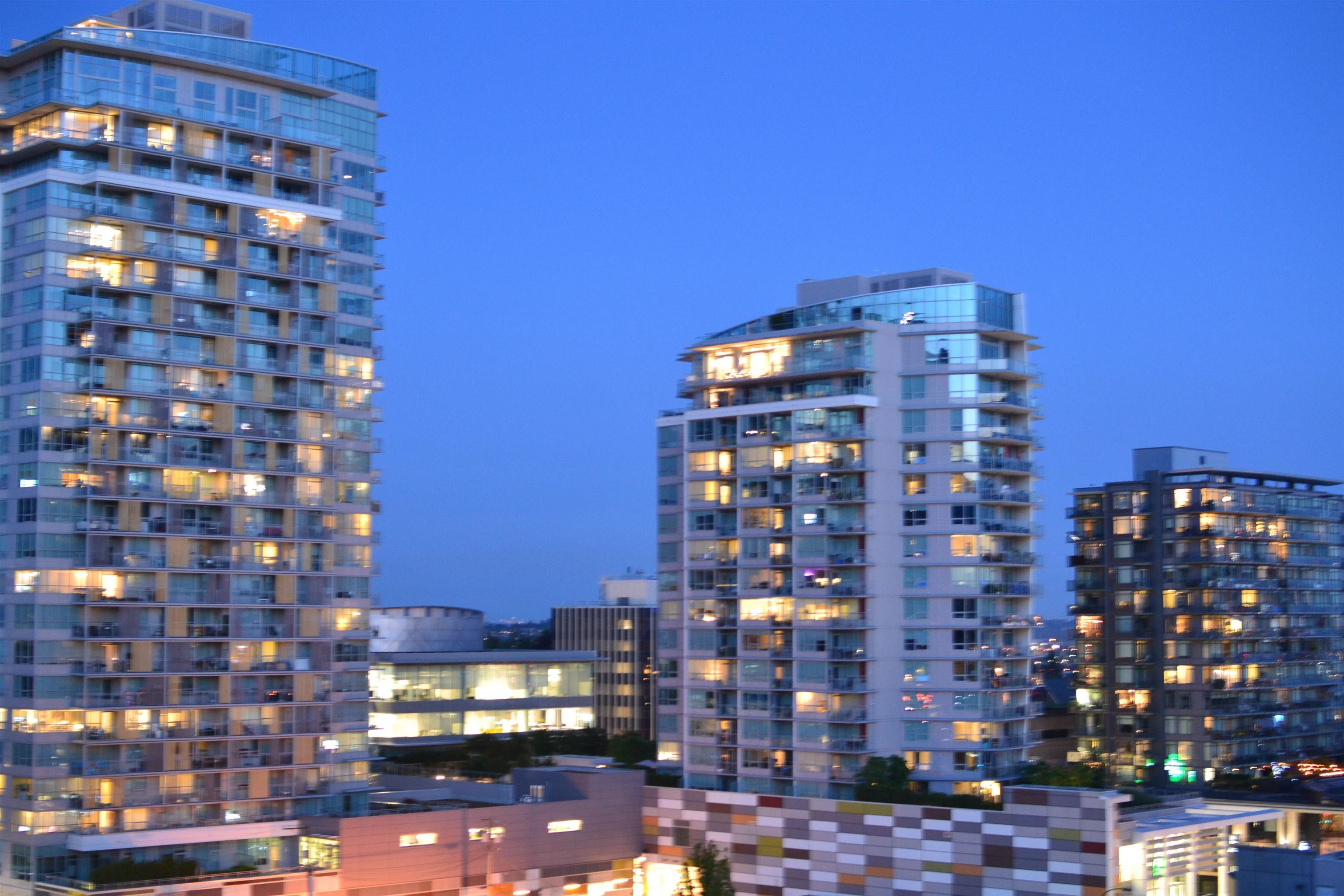 1103 121 W 15TH STREET - Central Lonsdale Apartment/Condo for sale, 1 Bedroom (R2620636) - #24