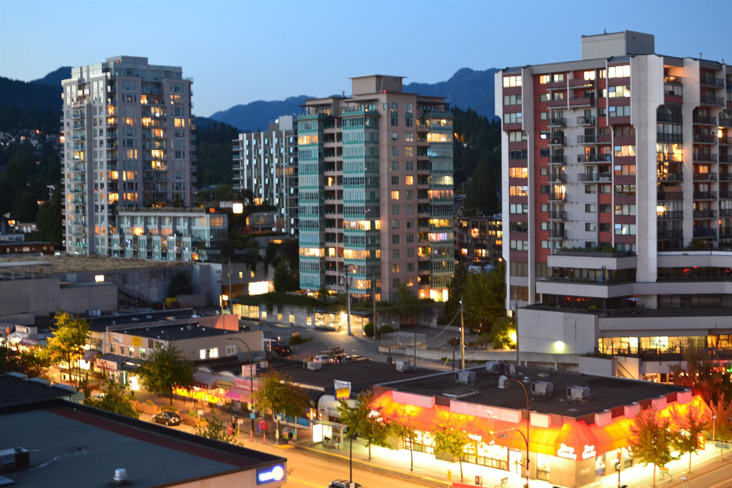 1103 121 W 15TH STREET - Central Lonsdale Apartment/Condo for sale, 1 Bedroom (R2620636) - #26