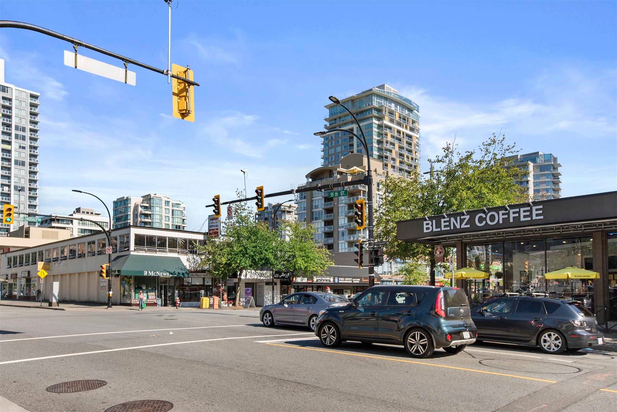 1103 121 W 15TH STREET - Central Lonsdale Apartment/Condo for sale, 1 Bedroom (R2620636) - #27