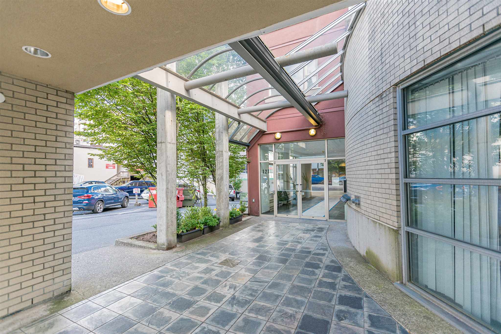 1103 121 W 15TH STREET - Central Lonsdale Apartment/Condo for sale, 1 Bedroom (R2620636) - #4