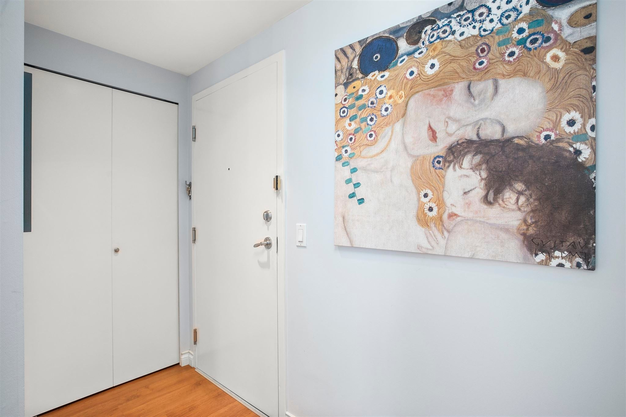 1103 121 W 15TH STREET - Central Lonsdale Apartment/Condo for sale, 1 Bedroom (R2620636) - #5