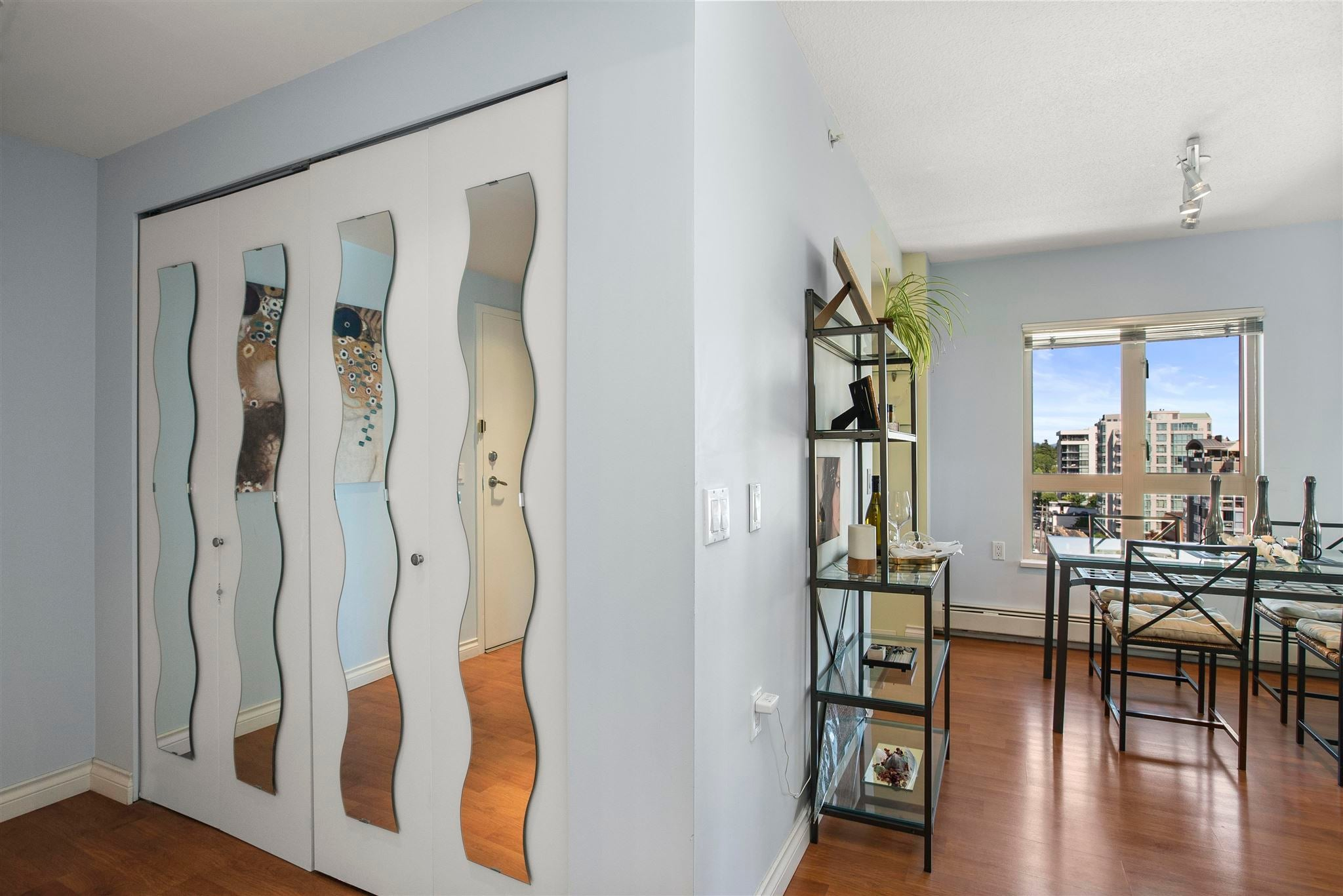 1103 121 W 15TH STREET - Central Lonsdale Apartment/Condo for sale, 1 Bedroom (R2620636) - #7