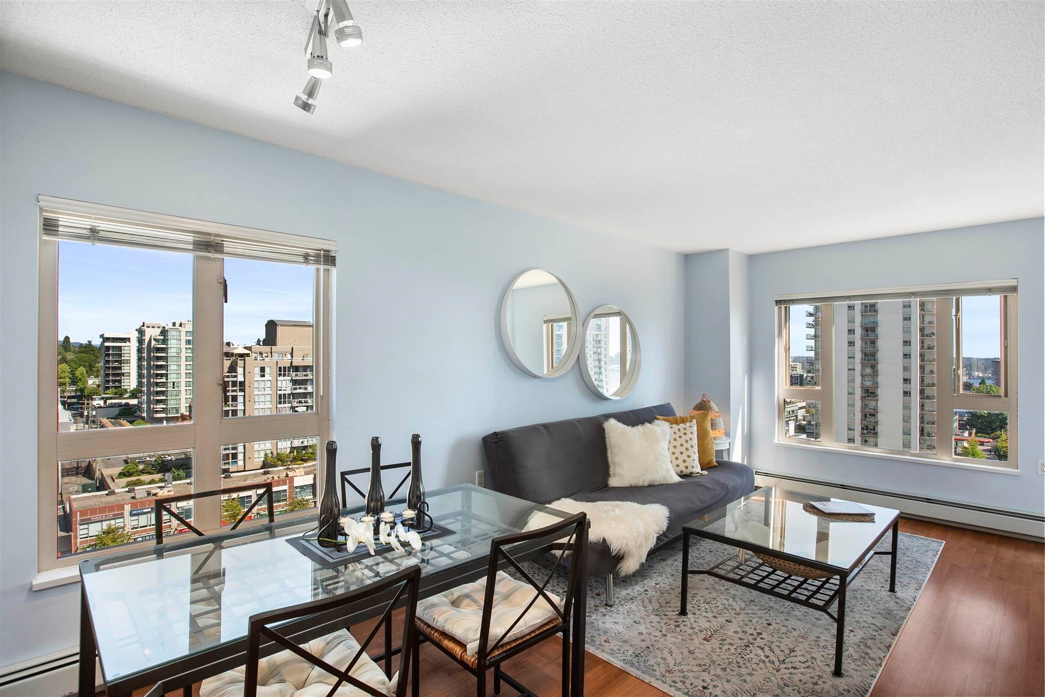 1103 121 W 15TH STREET - Central Lonsdale Apartment/Condo for sale, 1 Bedroom (R2620636) - #8