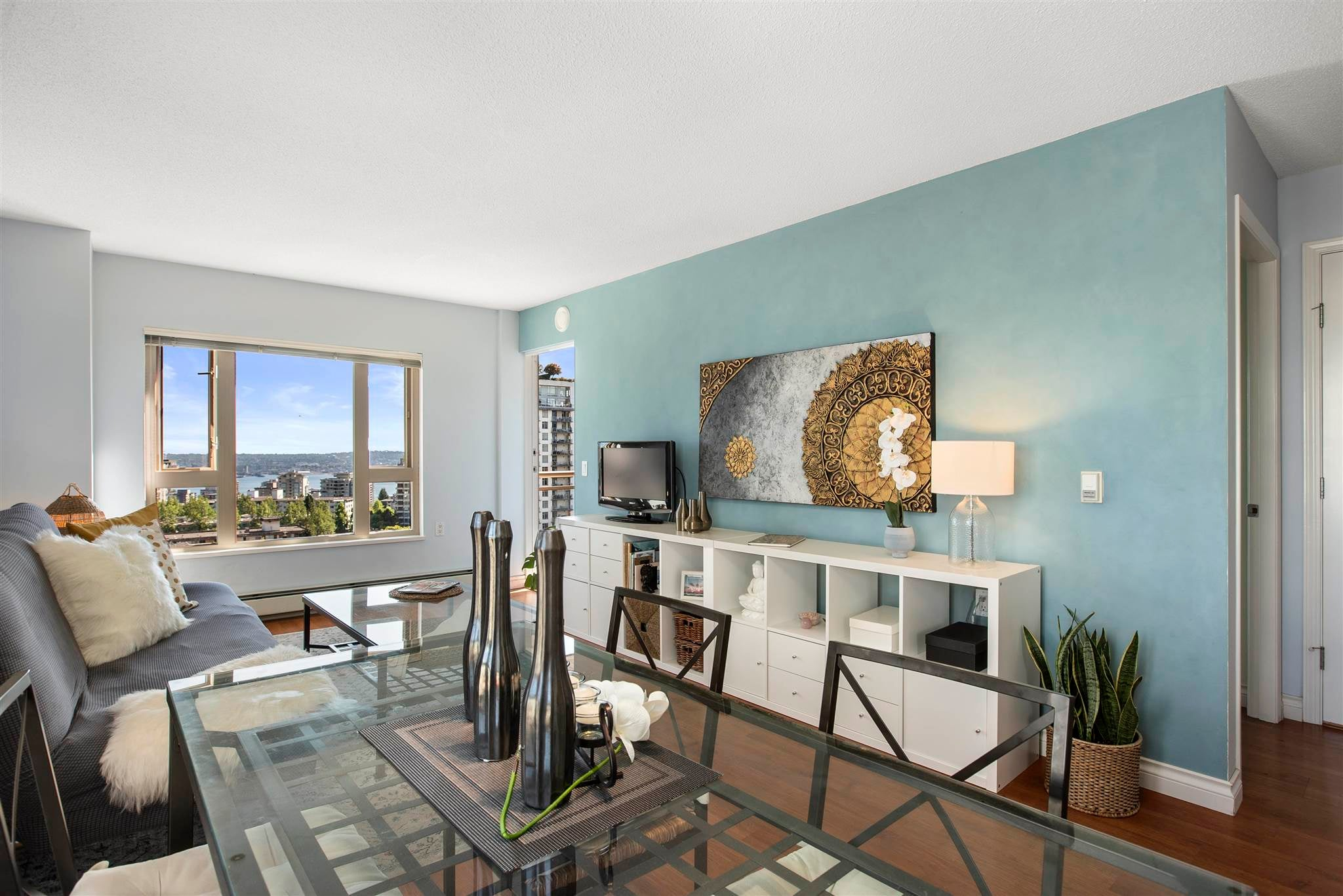1103 121 W 15TH STREET - Central Lonsdale Apartment/Condo for sale, 1 Bedroom (R2620636) - #9