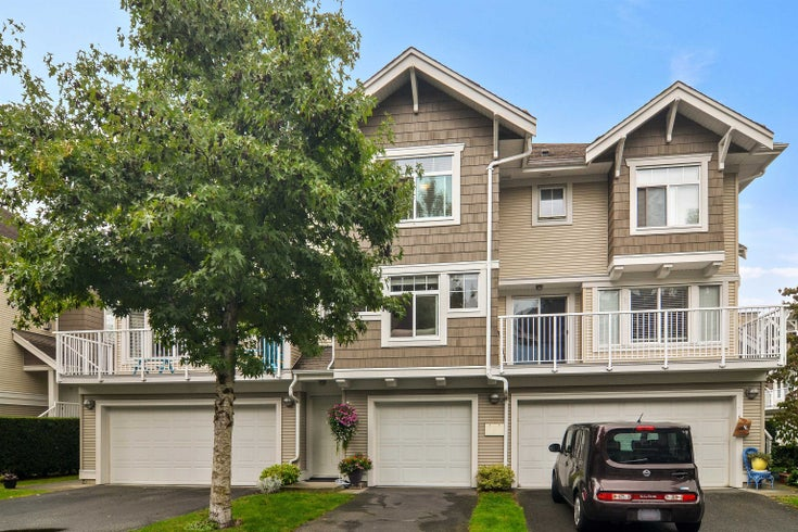 28 20771 DUNCAN WAY - Langley City Townhouse for sale, 3 Bedrooms (R2620658)