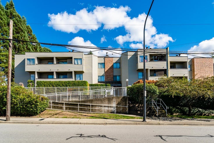 102 615 NORTH ROAD - Coquitlam West Apartment/Condo for sale, 1 Bedroom (R2620665)