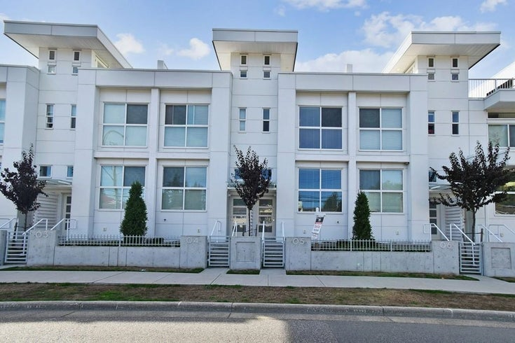 5 2505 WARE STREET - Central Abbotsford Townhouse for sale, 2 Bedrooms (R2620668)