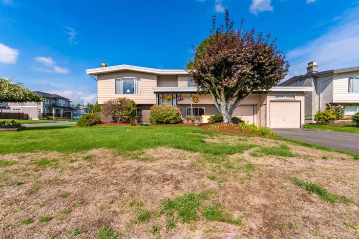 45935 LAKE DRIVE - Sardis East Vedder Rd House/Single Family for sale, 4 Bedrooms (R2620684)