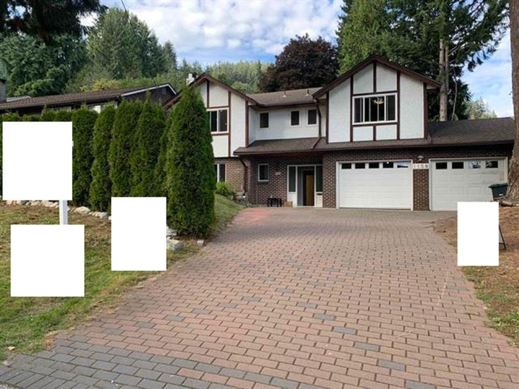 1158 DORAN ROAD - Lynn Valley House/Single Family for sale, 5 Bedrooms (R2620700)