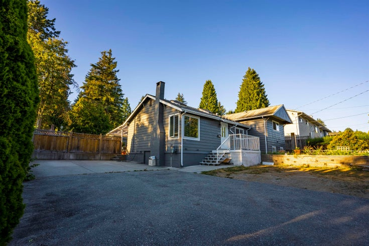 2355 AUSTIN AVENUE - Central Coquitlam House/Single Family for sale, 5 Bedrooms (R2620718)