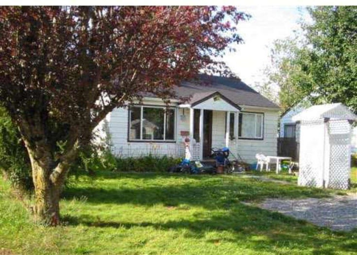 46133 CLEVELAND AVENUE - Chilliwack N Yale-Well House/Single Family for sale, 2 Bedrooms (R2620732)