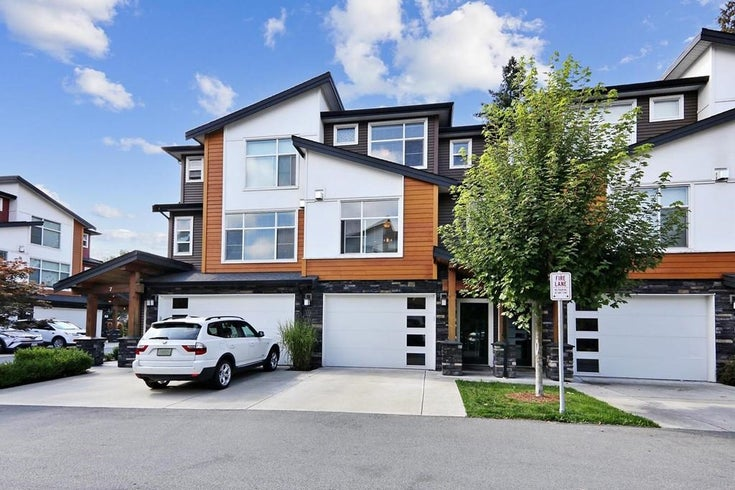 6 46570 MACKEN AVENUE - Chilliwack N Yale-Well Townhouse for sale, 3 Bedrooms (R2620743)