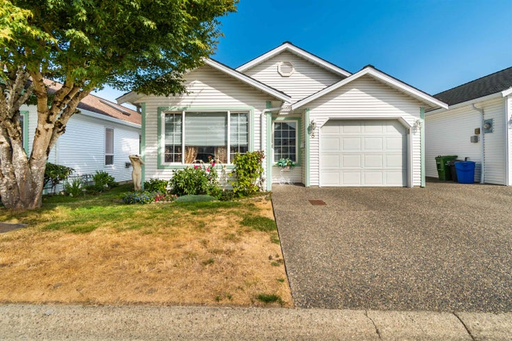 8 46244 BROOKS AVENUE - Chilliwack E Young-Yale House/Single Family for sale, 2 Bedrooms (R2620744)
